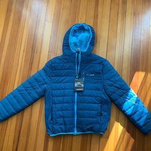 Avalanche winter coat size 10/12